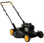 Poulan PRO Lawn Mower PR500Y22P with Briggs & Stratton 140 cc 500E Series Engine