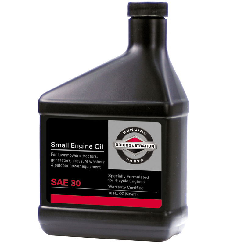 How to change oil briggs stratton for Best motor oil for lawn mowers