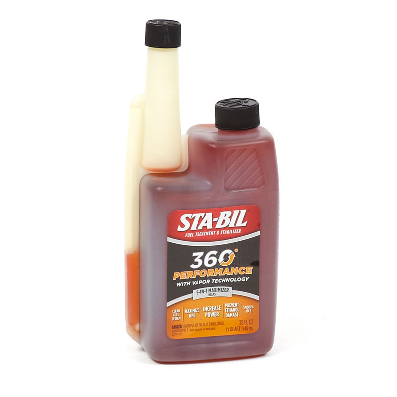 Shop Now FOr Fuel Stabilizers
