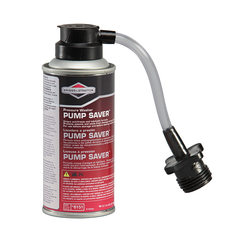 Learn More About Briggs & Stratton Pump Savers