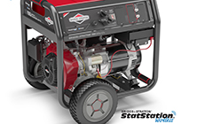 Briggs & Stratton Brings First Bluetooth Portable Generator to Market | Briggs & Stratton News