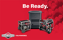 Backup Power Solutions for Homeowners During Storm Season | Briggs & Stratton News