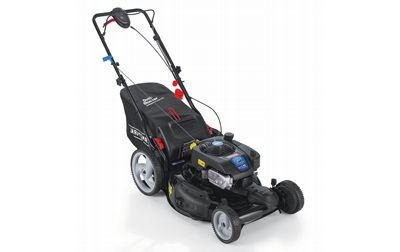Quieter Mower That Never Needs An Oil Change | Briggs & Stratton News