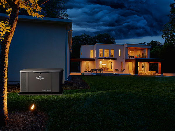 Standby Generator Buying Guide