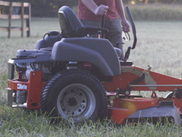 Riding Mower Buying Guide