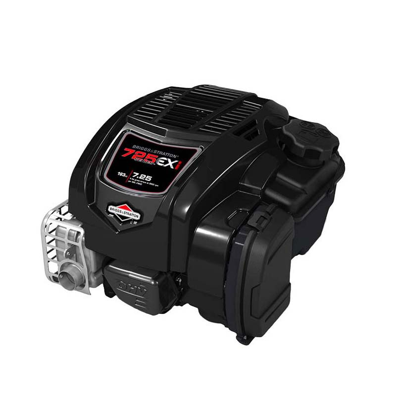 Briggs & Stratton Engine Reviews