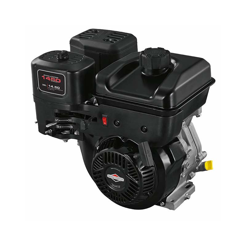 briggs stratton engines racing snow blower mowers