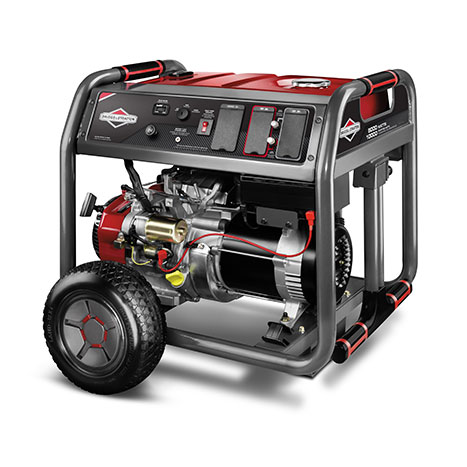 Briggs & Stratton Portable Generators
