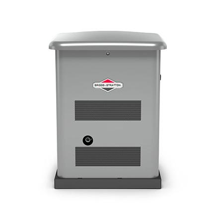 Briggs & Stratton 12kW Standby Generator System