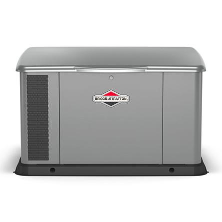 Briggs & Stratton 17kW Standby Generator System