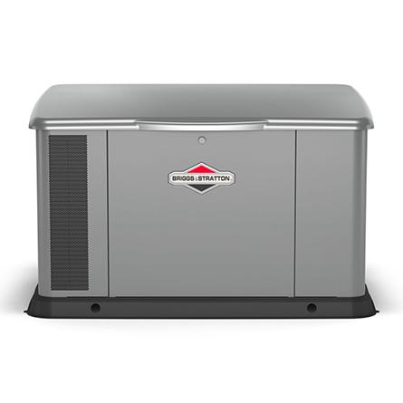 Briggs & Stratton 20kW Standby Generator System