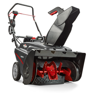 "22"" 9.50 Gross Torque* Single-Stage Snowblower with SnowShredder™ ..."