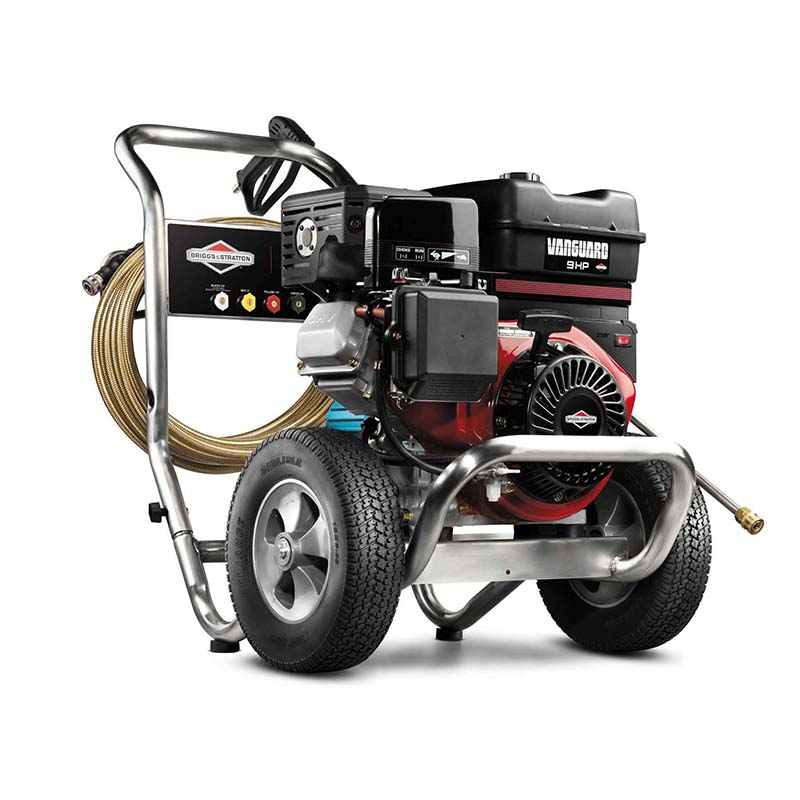 Briggs & Stratton Heavy Duty Pressure Washer