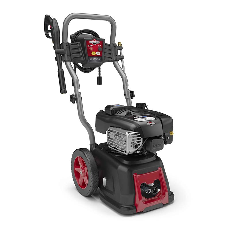 Briggs & Stratton Light Duty Pressure Washers