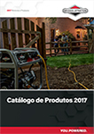 Briggs & Stratton Digital Product Catalog- Portuguese