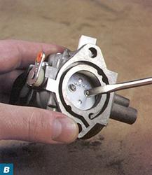How to rebuild or repair a small engine carburetor | Briggs & Stratton