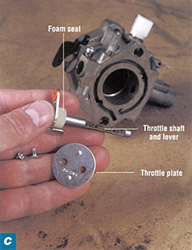 How to rebuild or repair a small engine carburetor | Briggs & Stratton