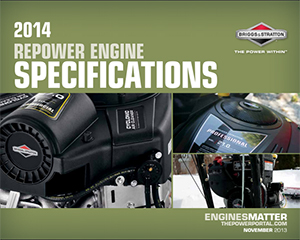 Stupendous Small Engine Replacement Specifications Briggs Stratton Wiring Cloud Tobiqorsaluggs Outletorg