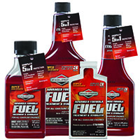Lawn Mower Fuel Stabilizer