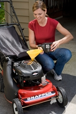 Lawn Mower Oil Overview