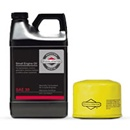 Lawn Mower Oil and Engine resources