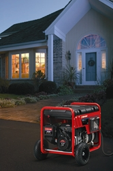 Portable Generator Usage Tips | Briggs & Stratton