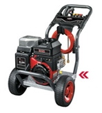 Briggs & Stratton Petrol Pressure Washer Model Number