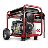 Briggs & Stratton Portable Generator Model