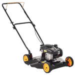 Poulan Pro Lawn Mower PR450N20S with Briggs & Stratton 125 cc 450E Series Engine