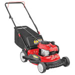 Troy-Bilt Push Lawn Mower