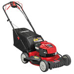 Troy-Bilt Self-Propelled Lawn Mower