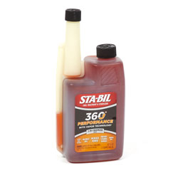 Shop Now For Briggs & Stratton Fuel Stabil