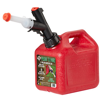Briggs and Stratton Gas Can Product