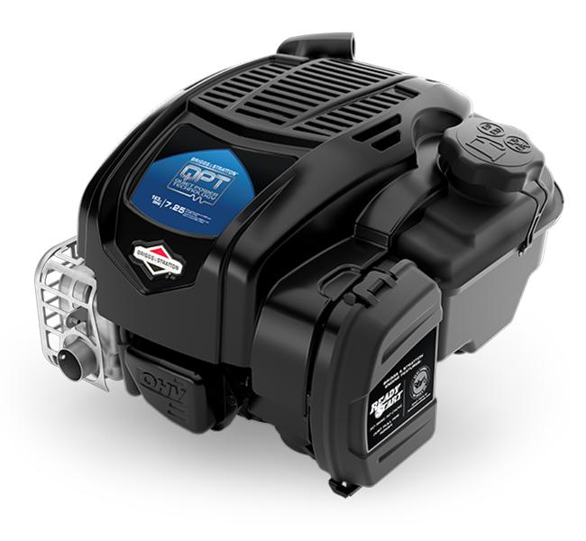 Quiet Power Technology® | Briggs & Stratton
