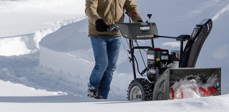 Image result for snow blower