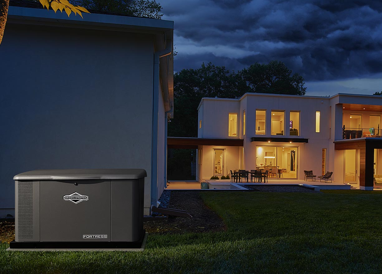 Comparing portable generators and Standby generators