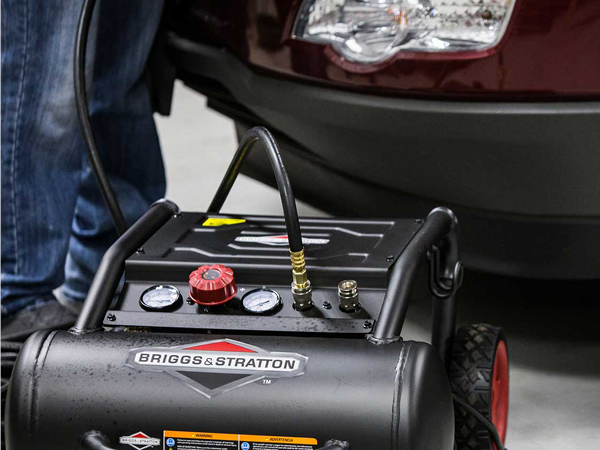 Briggs & Stratton Air Compressors