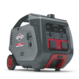 P3000 PowerSmart Series<sup>™</sup> Inverter Generator