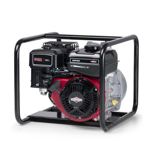 WP235 Water Pump