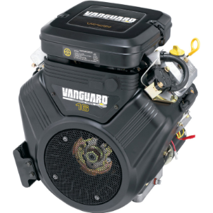 Vanguard™ 16 Gross HP VTwin Vertical