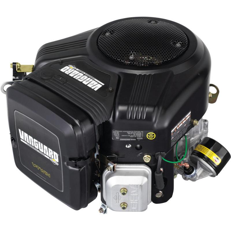 vanguard v twin engine ignition system  vanguard  free