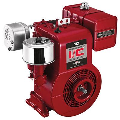 Cast Iron I C Engine 392cc