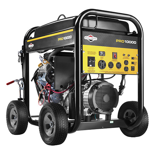 10000 Watt PRO Series™ Portable Generator