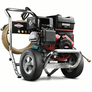3700 MAX PSI / 4.2 MAX GPM PRO Series™ Pressure Washer