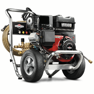 3000 MAX PSI / 3.5 MAX GPM Pro Series™ Pressure Washer
