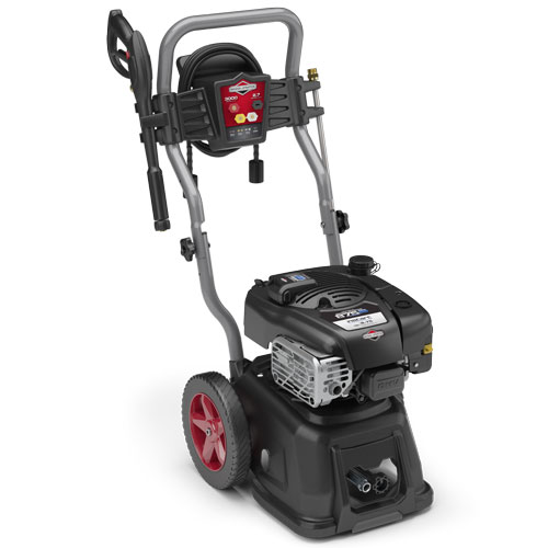 3000 MAX PSI / 2.7 MAX GPM Pressure Washer with Instart™
