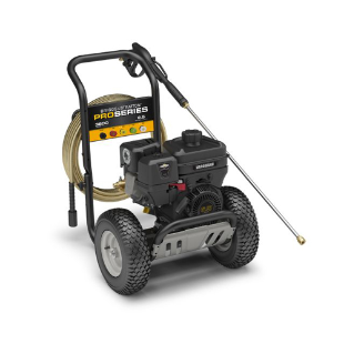 3600 MAX PSI / 2.5 MAX GPM PRO Series™ Pressure Washer