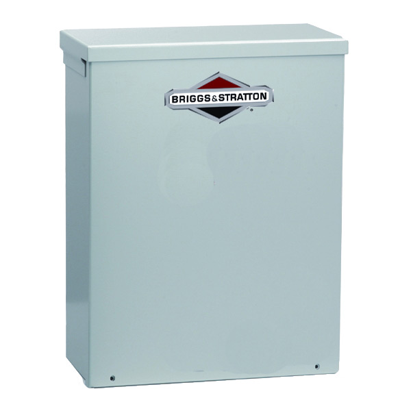 35kW1 with 200 Amp Automatic Transfer Switch