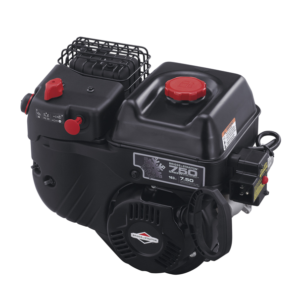 Briggs & Stratton Snow Blower Engines