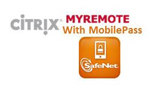 Citrix MyRemote